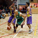 Deportes Castro derrotó a CEB Puerto Montt en cierre de cuarta fecha de Liga Saesa