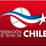 Chile sufrió derrotas en damas y varones en inicio del Sudamericano Sub 14 de Tenis