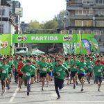Corrida MILO 2014 en Concepción espera batir record de convocatoria