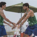 Primos Grimalt avanzaron a octavos de final del Puerto Vallarta Open
