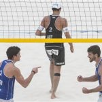 Primos Grimalt tuvieron triunfal debut en el Puerto Vallarta Open