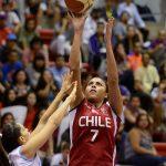 Ziomara Morrison reforzará a la UACh en el Sudamericano de Clubes tras no seguir en la WNBA