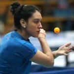 Tenis de Mesa definió a sus clasificados para el Festival Olímpico Panamericano 2014