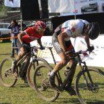 Mountain Bike La Vacada by KTM llegó a mil ciclistas en su segunda versión