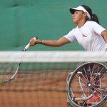 Macarena Cabrillana y Francisca Mardones cayeron en segunda ronda en Sudáfrica