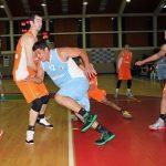 A.B. Ancud mete a sus cuatro series en puestos de avanzada en la Liga Saesa