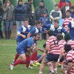 Chile supera a Paraguay en la segunda fecha del Sudamericano Mayor A de Rugby