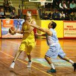 Español de Osorno derrotó a A.B. Ancud en nueva fecha de la Liga Saesa