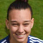 Christiane Endler pasa por un buen momento deportivo defendiendo al Chelsea Ladies FC