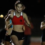 Isidora Jiménez sumó una medalla de plata en el Grand Prix Ximena Restrepo