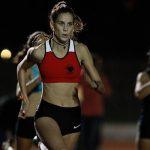 Isidora Jiménez logra destacada marca de 100 metros planos en Torneo YKA