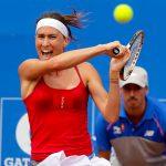 Andrea Koch se instaló en semifinales del ITF de Pereira