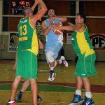 Español de Osorno y A.B. Ancud lideran la serie adultos de la Liga Saesa 2014