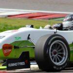 Jorge Bas alista detalles para afrontar la tercera fecha de la F2 italiana