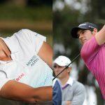 Paz Echeverría y Benjamín Alvarado lograron buenos resultados en el LPGA y PGA Tour