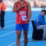 Álvaro Cortez logra un histórico octavo lugar en el salto triple del Mundial Junior de Atletismo
