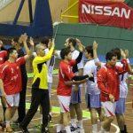 Chile logra el segundo puesto en Grupo B del Panamericano de Handball tras caer ante Argentina