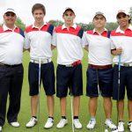 Chile logró el sexto puesto en el Mundial Juvenil de Golf