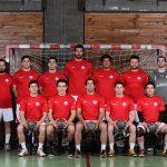 Selección Chilena de Handball avanza a semifinales del Panamericano tras ganar a Groenlandia