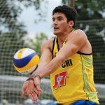 Primos Grimalt finalizaron en el puesto 26 del Grand Slam de Moscu de Volley Playa