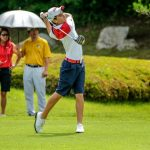 Chile se encuentra en el tercer lugar del Mundial Juvenil de Golf tras segunda jornada