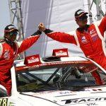 Ramón Torres viaja a España a preparar su participación en fecha polaca del Mundial de Rally