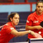El CEO de Ñuñoa recibe el Nacional Todo Competidor y Paralímpico de Tenis de Mesa