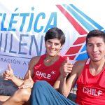 Iván López logra segunda mejor marca histórica chilena en los 1500 metros planos
