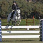 Equitación UC realizará este fin de semana Concurso Oficial de Invierno