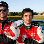 Ramón Torres logró el tercer lugar de la Copa Producción del World Rally Championship de Polonia