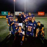 Antofagasta recibe el inicio de la quinta temporada de la LCFA