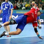 Selección Chilena de Handball buscará el podio panamericano en Uruguay