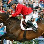 Equitador Samuel Parot participará este fin de semana en el Global de Montecarlo