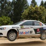 Ramón Torres sube al segundo puesto del Grupo N en fecha italiana del Mundial de Rally