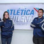 Cinco atletas nacionales representarán al país en el XIV Mundial Junior de Atletismo