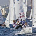"""Velero """"Santander"""" finalizó en el sexto lugar del Mundial Youth ISAF"""