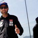 """Francisco """"Chaleco"""" López prueba en Austria suspensiones y motores KTM Factory"""