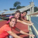 Atletas nacionales debutan este viernes en el Iberoamericano de Atletismo