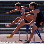 Francisco López logró el sexto lugar en su serie de 110 metros vallas en Mundial Juvenil de Atletismo