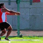 Humberto Mansilla y Gabriel Kehr tuvieron buenas actuaciones en Mundial Junior de Atletismo