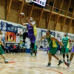 C.E.B. Puerto Montt clasificó a los Playoffs de la Liga Saesa