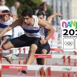 Se definió la delegación chilena que competirá en los Juegos Olímpicos de la Juventud