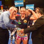 """Importantes cambios sufrió la pelea por el título mundial que disputará """"Crespita"""" Rodríguez"""