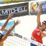 Los Primos Grimalt cayeron ante dupla brasileña en el Grand Slam de Long Beach