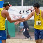 Primos Grimalt ganan su grupo y avanzan a octavos de final del Grand Slam de Klagenfurt