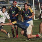 Comienza la fase final del Torneo Nacional ADO de rugby
