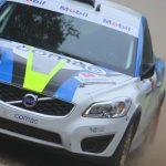 Fecha del Rally Mobil en La Serena sorprenderá con superespecial nocturna y nuevos caminos