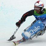 Chile organizará el primer Camp de Esquí Alpino Paralímpico en Chillán