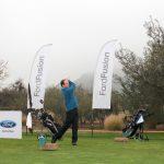 Torneo de golf Ford Fusión definió a los últimos clasificados a la final nacional