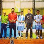 Marco Oneto y Rodrigo Salinas elegidos en el plantel ideal del Panamericano de Handball